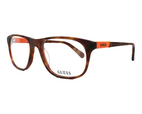 Guess GU1866 C53 052 (dark havana / ) Brillengestelle