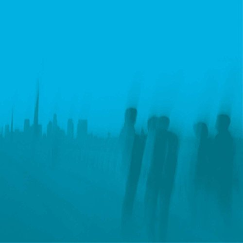 Is Survived By by Touche Amore (2013-09-24)