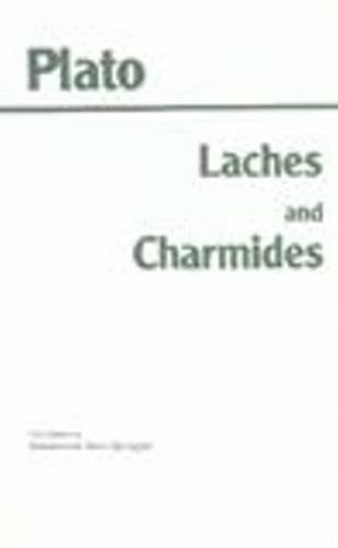 Laches and Charmides (Hackett Classics) by Plato (1992-10-05)