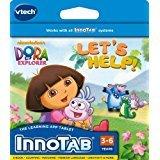 VTech - InnoTab Software - Dora the Explorer Kinder, Spiel