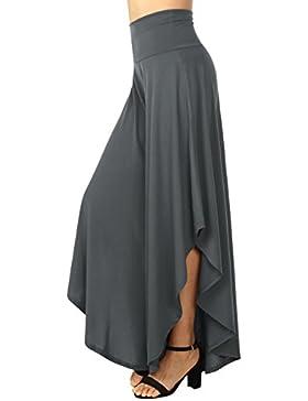 BAISHENGGT Pantalón Deportivo - Bootcut - para Mujer