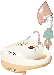 SenseQ by Accusure Nebulizer for effective medication delivery for children and adult (Steamer)