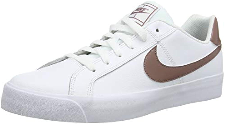 Nike Wmns Court Royale AC, Scarpe da Ginnastica Basse Donna | Di Progettazione Professionale  | Gentiluomo/Signora Scarpa