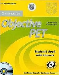 Objective PET Self-Study Pack Student's Book with Answers with CD-ROM and Audio CDs(3)