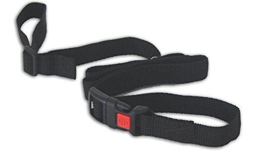 Kinderwagen-Sicherung Sicherungsband Leash für jeden Kinderwagen NEU