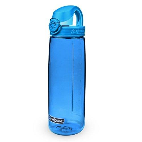 #Nalgene Kunststoffflaschen 'Everyday OTF', Blau, 078905#