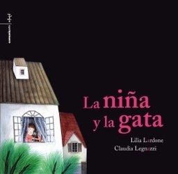 NIÑA Y LA GATA, LA (Bicho Bolita) por Lilia Lardone