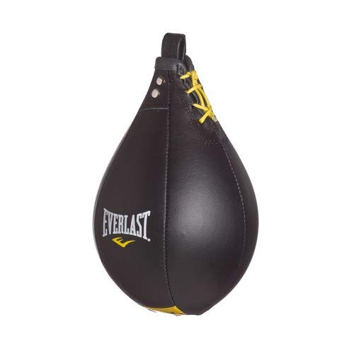 Everlast Elite Punchingball Pelle