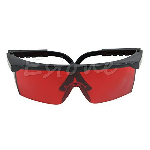 Zchenchen Schutzbrille Schutzbrille Schutzbrille Augenbrille Grün Blau Laserschutz