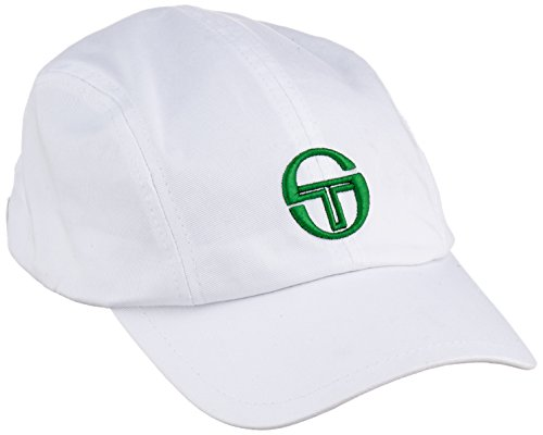 Tacchini Doppelpack Tennis Golf Segeln UV-Schutz Kappe One Size Cap