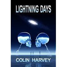 Lightning Days (English Edition)