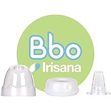Irisana Bbo Accesorio Tetina para bbo5 y bbo6, Plastico, 1