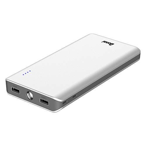 BONAI Bateria Externa para Movil 20000mAh [Universal, Doble...