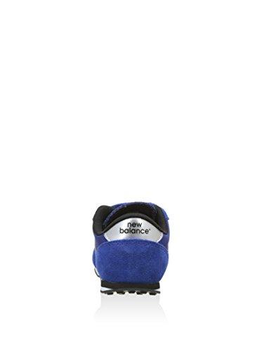 New Balance KE410BUI, Kinder Schuhe, neu Blau/Silber