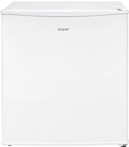 Exquisit GB 40-15 A++ Mini-Gefrierschrank/A++ / 49.5 cm / 31 Gefrierteil/Weiß