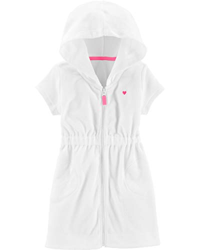 Carter's Girls Terry Swim Cover Up