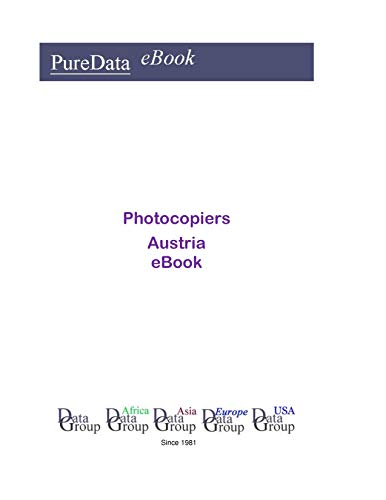 Photocopiers in Austria: Market ...