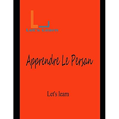 Let's Learn - Apprendre Le Persan