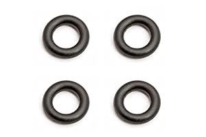 Team Associated Dampener O-Rings, Black