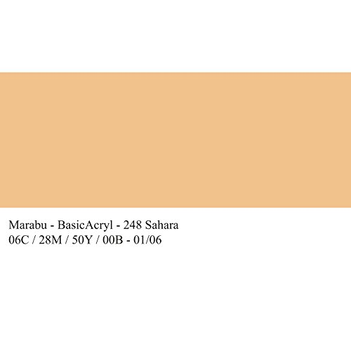 marabu-basicacryl-peinture-acrylique-sahara-80ml