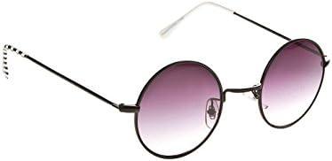 Vans Round And Round - Gafas de sol para mujer negro onyx