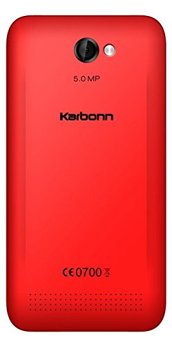 Karbonn Titanium Wind W4