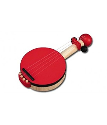 Plan Toys 6411 Pick-A-Berry, Holz