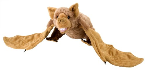 Wild Republic Europe ApS 30cm Cuddlekins Vampire Bat