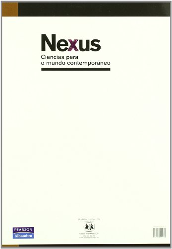 Nexus 1 libro do alumno - 9788420555713
