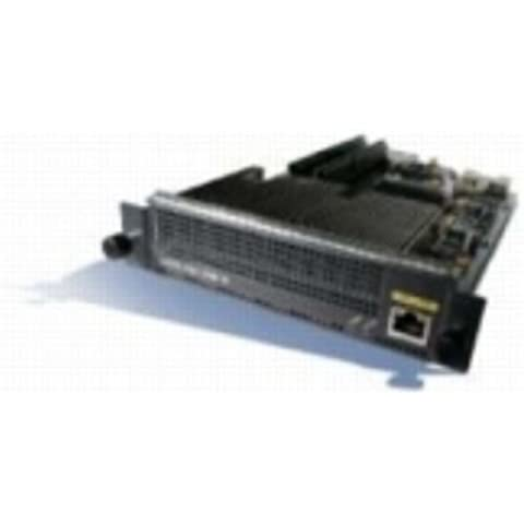 Cisco ASA SSM-AIP-20 Security