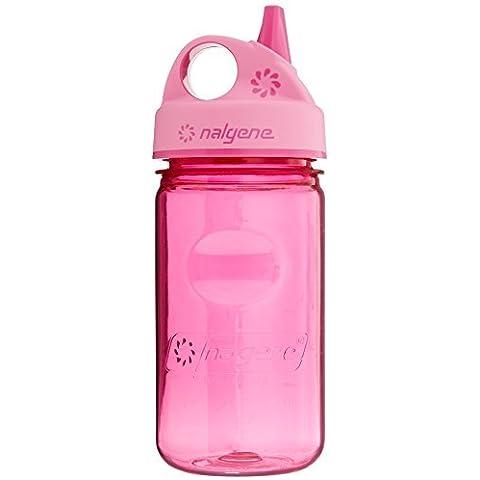 NALGENE Tritan Grip-N-Gulp BPA-Free Water Bottle by Nalgene