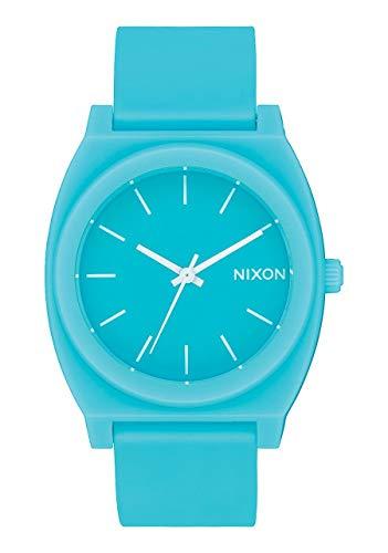 Nixon Mens Analogue Quartz Watch with PU Strap A119-3011-00