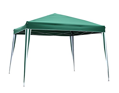 Wolder Brico BCP330001 - Carpa plegable