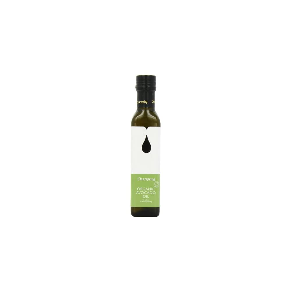 Clearspring Avocadol 250ml