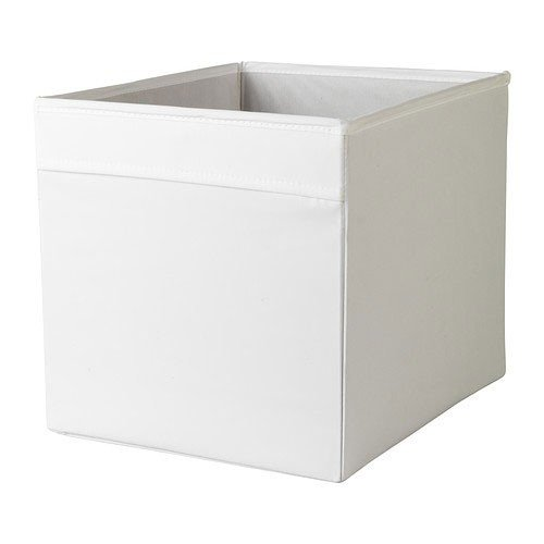 Ikea DRÖNA Storage Box 33 x 38 x 33 cm (W x D x H) White Amazon.co.uk Kitchen u0026 Home  sc 1 st  Amazon UK & Ikea DRÖNA Storage Box 33 x 38 x 33 cm (W x D x H) White: Amazon ... Aboutintivar.Com