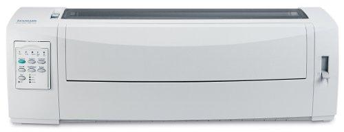 Lexmark 2581+ Imprimante matricielle Monochrome