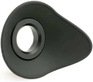 Hoodman Hoodeye Augenmuschel Für Nikon Kameras Mit Kamera