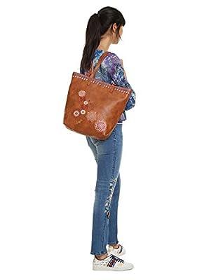 Desigual Bag Chandy Rio Zipper Women Shoppers y bolsos de hombro Mujer de Desigual