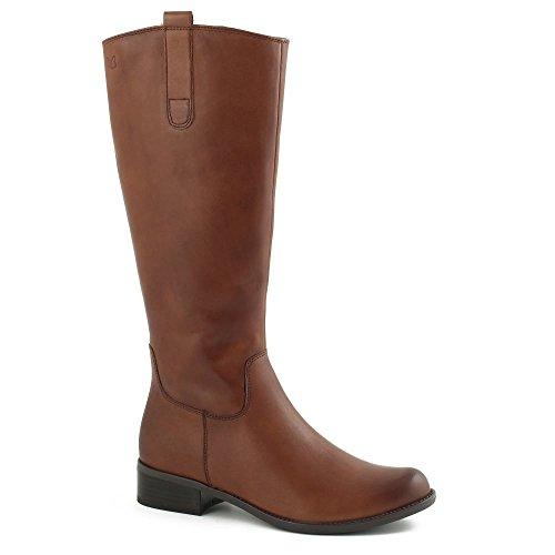 Caprice Footwear, Bottes pour Femme cognac