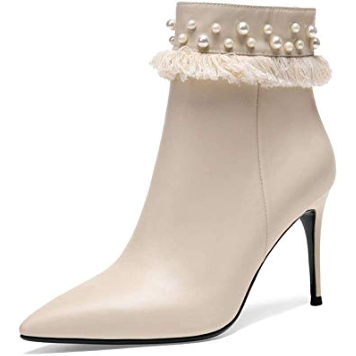 Glands Bout Zpedy Bottines Mode Chaussures 4IqAqf5x