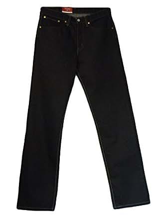 Levis–751standard Fit/Straight Fit Jeans -  bleu - W46