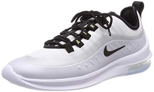 official photos 320ab e3075 Nike Air MAX Axis Premium, Zapatillas de Running para Hombre, Blanco (White