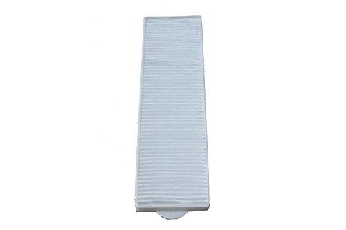 Generische HEPA Filters für Bissell Vakuum Style 8 14 3091 2036608(2 Stück)