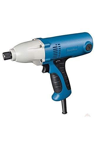 TOOLSCENTRE Plastic Imapct Driver Makita 0101 Type with Free Bosch Screw Driver Bits (Blue)