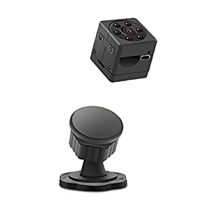 2019 Newest!!!Mini MD18S WiFi Sport-Aktionskamera Wasserdichte – Rekorder Überwachungskamera Recorder Autokamera Sicherheit Mini Car Home Sport Spy Bike Camera Action Kameras