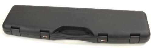 Madbull Waffenkoffer Deluxe 97 x 29 x 10 cm, mit Zahlenschloss, schwarz