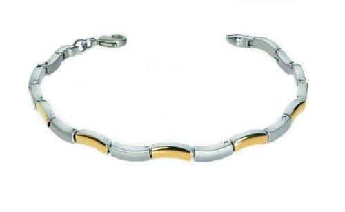 Boccia Damen-Armband Titan Gp Pol/Sat 0370-02
