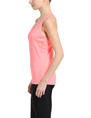 Ultrasport Damen Fitnesstop Adria Pink