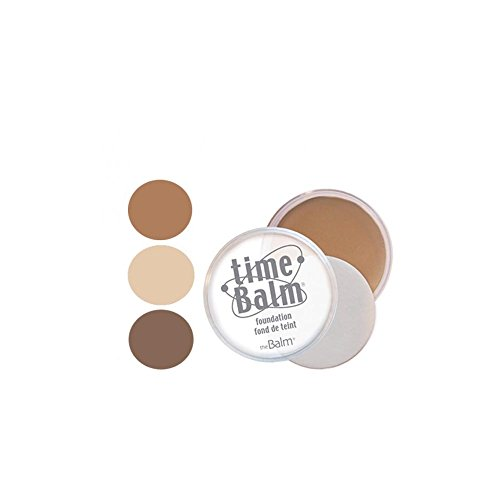 theBalm TimeBalm Foundation - Light