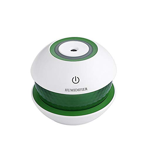MWPO Hogar Nuevo USB Mini Taladro mágico humidificador